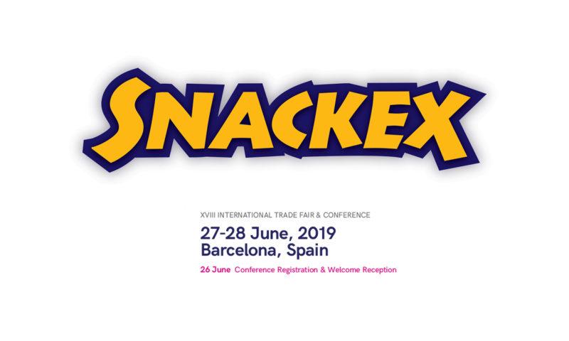 Snackex 2019